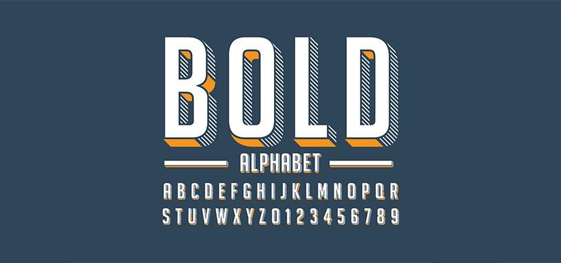 best font